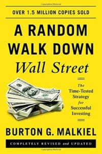A Random Walk Down Wall Street 1 200x300 - Investing Books