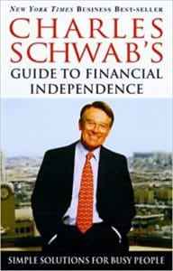 Charles Schwab 1 192x300 - The Best Investing Books to get Rich