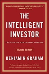 Intelligent Investor 200x300 - The Best Investing Books to get Rich