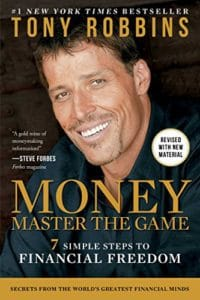 Money Master the Game 1 200x300 - Investing Books