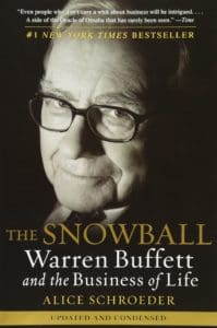 Snowball 199x300 - The Best Investing Books to get Rich