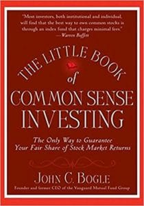The Little Book of Common Sense Investing 210x300 - The Best Investing Books to get Rich
