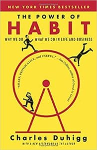 The Power of Habit 1 195x300 - Investing Books