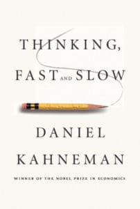 Thinking Fast and Slow 202x300 - Investing Books