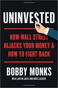 Uninvested 199x300 - The Best Investing Books to get Rich