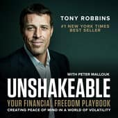 Unshakeable - Recommendations