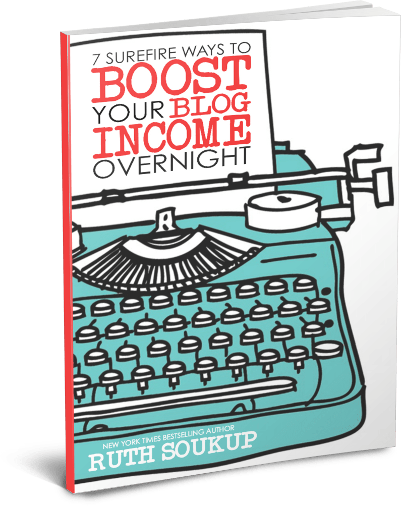 7 Surefire Ways to Boost Your Income Overnight - Recommendations