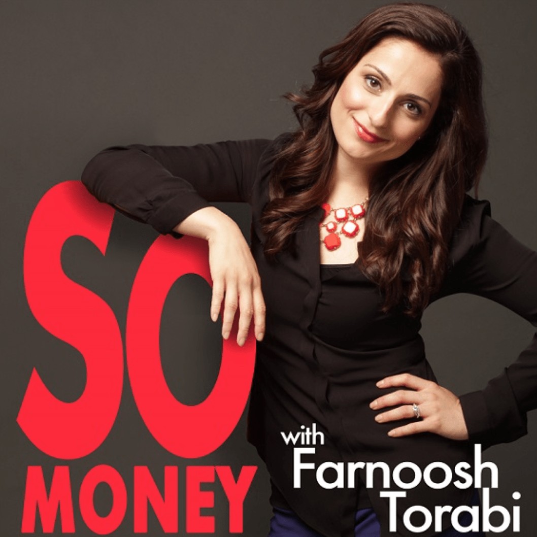 So Money Podcast - Recommendations