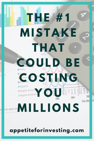 1 Mistake  e1534557246443 - The #1 Mistake Costing You Millions