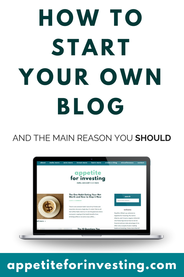 Use this one - Create Your Own Blog with SiteGround