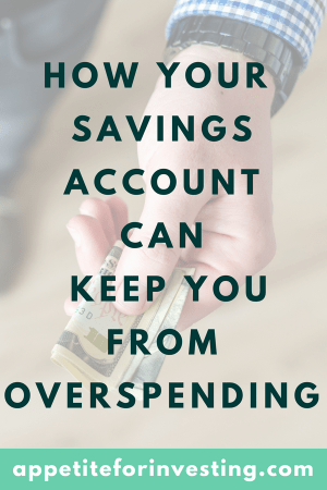 Savings Account e1534901383411 - Prevent Yourself from Overspending: Open a Savings Account Today