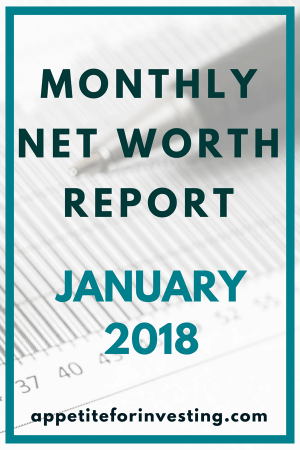Net Worth Update e1534987831132 - Monthly Net Worth Update