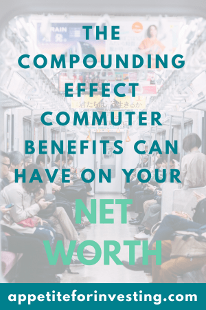 1 2 e1537982546413 - The Compounding Effect Commuter Benefits Can Have on Your Net Worth