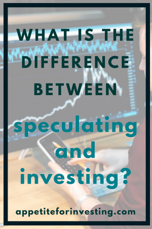 1 e1537981810921 - The Difference Between Speculating and Investing