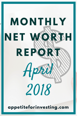 4 2 e1543158659396 - Monthly Net Worth Update #4