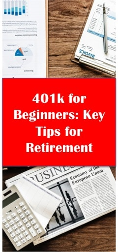 Retirement Tips - 71% of People Don't Realize They Are Paying Fees in Their 401k Plan: Here's How to Take Action