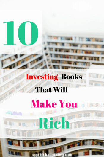 Investing Books 2 e1561216772757 - The Best Investing Books to get Rich