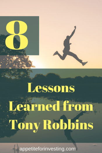 8 e1564328204443 - 8 Lessons Learned from Tony Robbin's Money: Master the Game