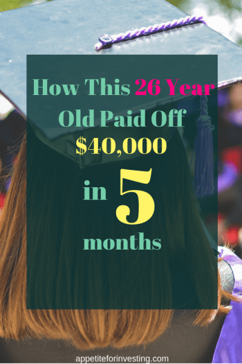 Loans 4 e1563728235212 - How This 26 Year Old Paid Off $40,000 in Debt in 5 Months