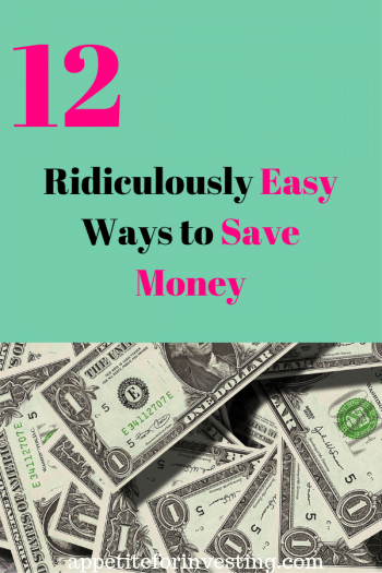 Pin 1 e1565659136525 - 12 Ridiculously Easy Money Saving Tips For You to Try Today